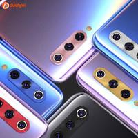 XIAOMI Mi 6X / Mi Mix 3 Camera Metal Protector Ring Pelindung Kamera