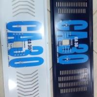 panel power ca 30 ca30 ampli amplifier