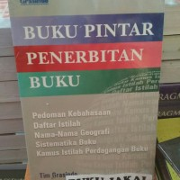 Harga buku pintar penerbitan buku pedoman kebahasaan daftar istilah | antitipu.com