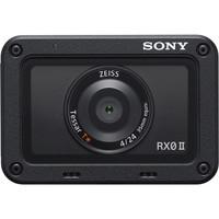 Pre Order Sony Cyber-shot DSC-RX0 II Digital Camera