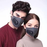 Original Xiaomi KN95 PM2.5 Anti Pollution Air Mask Filter