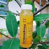Sari Buah LEMON GOLD Bukan Lemona Minuman Pelangsing Alami Untuk Diet