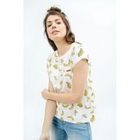 Greenlight Women Tshirt 4106 - L