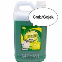 Sabun cuci piring - 5 liter - Dulex