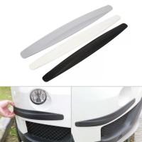 elegant and dynamic car bumper guard isi 2 pcs pelindung bumper mobil