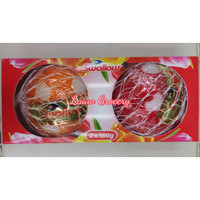 Swallow Kamper Twin Ball 300gr Isi 2pc/Kamper/Anti Bau, Ngengat, Jamur