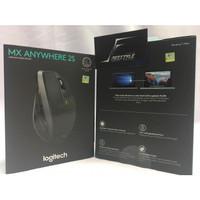 Logitech Mx Anywhere 2s / Mx-Anywhere 2s Utility Mouse