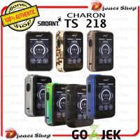 Authentic TS218 Smoant Charon TS 218 - Smoant Charon TS218 MOD