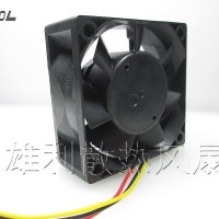 MMF-06D24DS-RC7 Fan 60*60*25mm  24V 0.09A,MMF-06D24DS  RC7