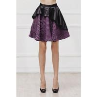 Jolie Clothing Dora Tweed Skirt
