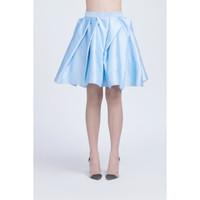 Jolie Clothing Charlize Skirt Blue