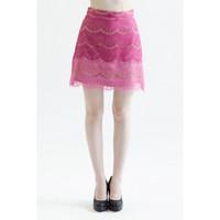 Jolie Clothing Deen Lace Skirt