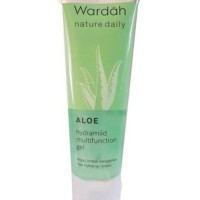 wardah nature daily aloe vera