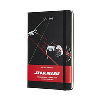 Notebook Moleskine Limited Edition Star Wars Ships