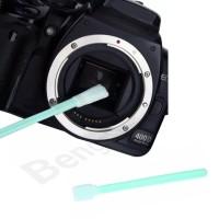 Kapas Pembersih Sensor Kamera Canon Nikon Fujifilm Sony