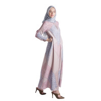 Gusti Dress - Soft Pink - Ria Miranda