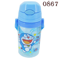 Botol Minum karakter Doraemon 350 ML - 0867