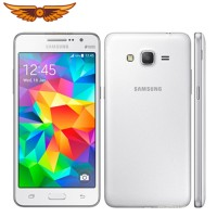Original Unlocked Samsung Galaxy Grand Prime G530H 5.0Inch Quad Core