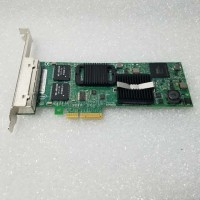 Lan card intel pro 1000 vt et2 quad port gigabit network adapter
