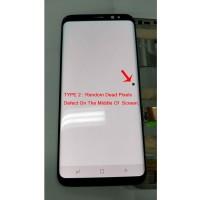 Super AMOLED For Samsung Galaxy S8 /S8  Plus G950f G955f Lcd Display