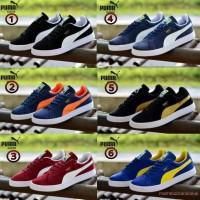 0205dc7d619 Jual Sepatu Puma Casual - Harga Terbaru 2019 | Tokopedia