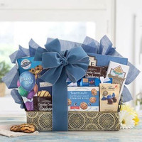 Hampers chocolate
