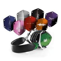 V-MODA Over-Ear Custom Shield Kit for M-100, LP, LP2