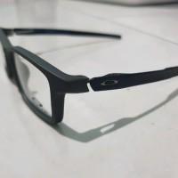 Frame Kacamata Minus Oakley Gauge 2.0 Original Not Rudy Project Rayban
