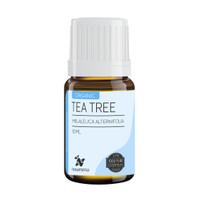 Tea Tree Essential Oil ( Organic ) 10 ML   (100 % Pure & Natural )