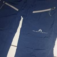 DISKON BESAR Celana Panjang Sambung Klettern Bukan Eiger C Berkualitas