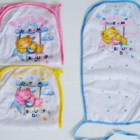 Harga big sale popok bayi putih grosir popok kain bayi isi 12 | antitipu.com