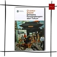Buku: Delapan Pemandangan Dari Tokyo