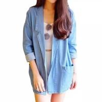 Aristotle outerwear Pakaian wanita Fashion wanita