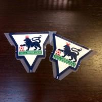 Patch english premier league 1997/03 standard