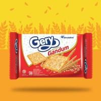 Gery Malkist Gandum Gula Family Pack 105g (MAGU2)