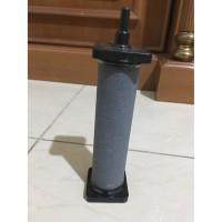 Air stone Batu aerator aerasi Hi-Oxy 13Cm
