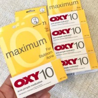Jual Oxy 10 Benzoyl Peroxide Obat Jerawat Acne - Jakarta ...