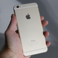 Harga apple iphone 6 plus 64gb gold garansi distributor 1 | antitipu.com