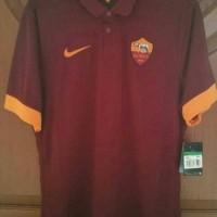 jersey as roma 2014 original