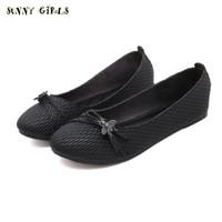 Sunny Girls ORIGINAL Sepatu Flat Wanita Bee 1903