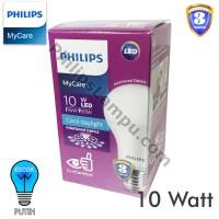 Lampu LED Bulb Philips MyCare 10W Ledbulb 10 Watt