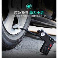 Pompa Angin Ban Mobil Handheld Air Compressor QP238700
