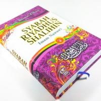 Buku Hadits Syarah Riyadhus Shalihin Jilid 4