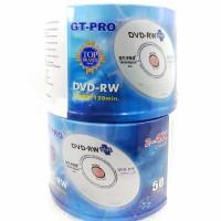DVD-RW GT-PRO Plus / DVD RW GT PRO Plus 4.7GB isi 50