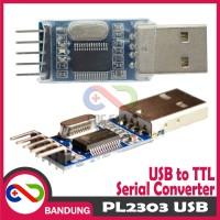 [CNC] PL2303 PL2303HX 2303 USB TO TTL SERIAL CONVERTER MODULE