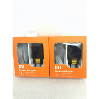 Charger XIAOMI ORIGINAL100% 0.3 USB TC XIAO MI ORI Fast Charging
