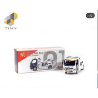 Tiny Hino 300 Tow Truck Derek mobil Dishub Dinas Perhubungan
