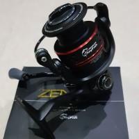 Reel spinning anyfish ZENITH 4000 power handle