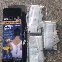 safe belt / posture