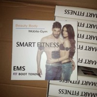 Smart fitnes / six pack isi 3pc